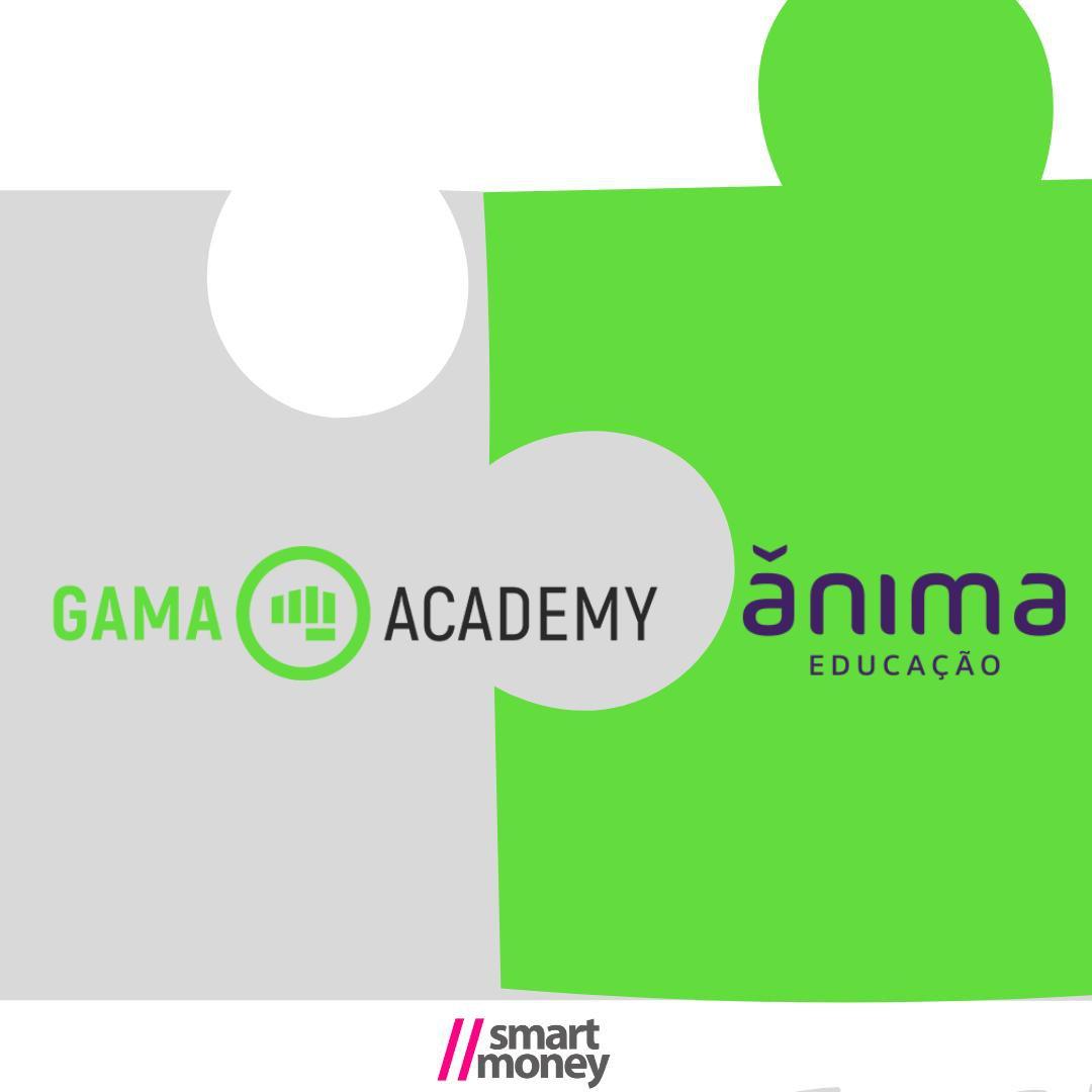 Ânima Educação investe R$ 34M na Gama Academy